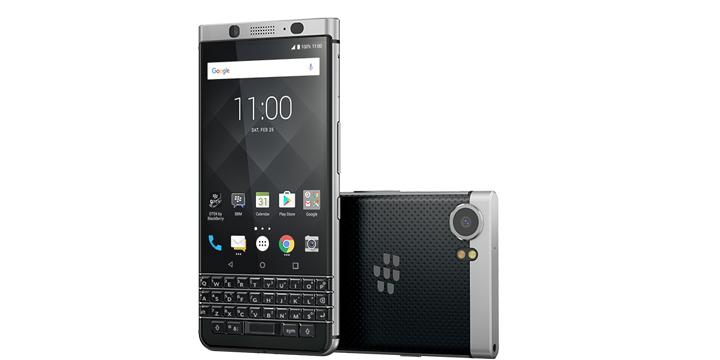 BlackBerry KEYone, precios y tarifas con Vodafone