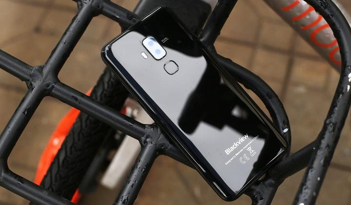 Imagen - Oferta: Blackview S8 por solo 149,99 dólares hasta el 23 de octubre