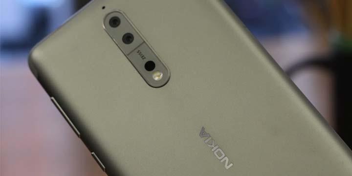 Imagen - Review: Nokia 8, el gama alta de Nokia con una cámara potente