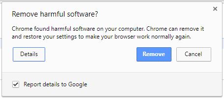 Imagen - Chrome mejora su antivirus integrado e impedirá cambios de buscador no deseados
