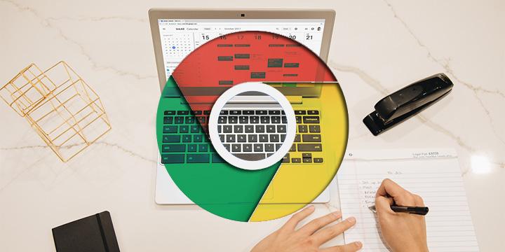 Cómo desactivar el corrector de Chrome