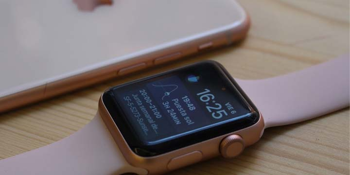 Imagen - Review: Apple Watch Series 3, el smartwatch definitivo de la temporada