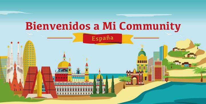 Imagen - Xiaomi anuncia su fecha de llegada a España y abre web oficial