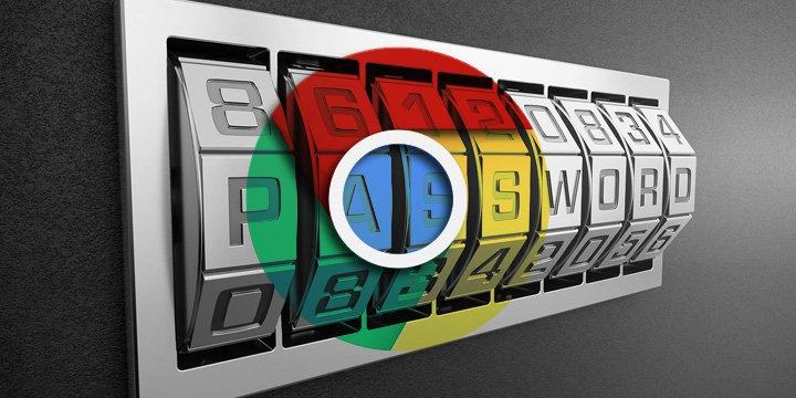 Descarga Chrome 62 para Android con gestor de contraseñas y correcciones de errores