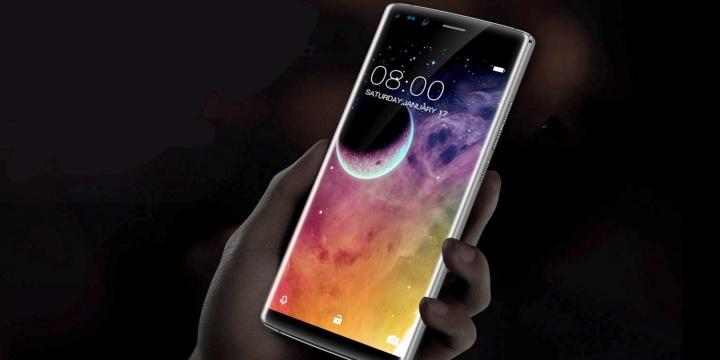 Imagen - Doogee Mix 2, un smartphone económico con reconocimiento facial