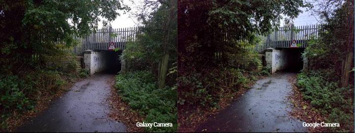 Imagen - Descarga ya la app de cámara del Google Pixel en tu Galaxy S7, S8 y Note 8