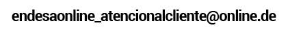 Imagen - Cuidado con las falsas facturas de Endesa: nuevo phishing busca robarte tu cuenta bancaria