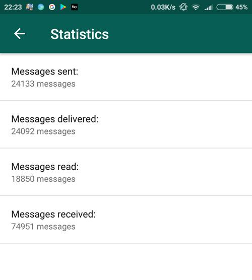 Imagen - Así es WhatsApp Business: múltiples cuentas, registro de número fijo y más