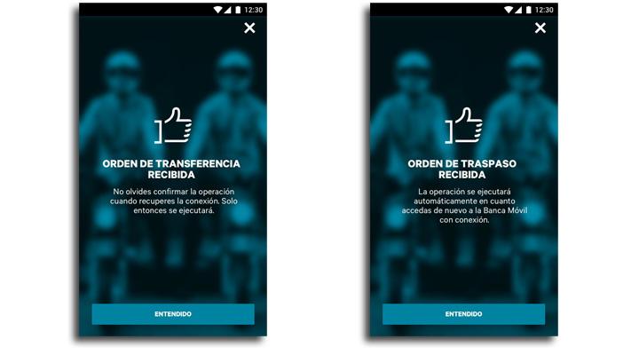 Imagen - EVO Banco ya permite usar su banca móvil sin conexión a Internet