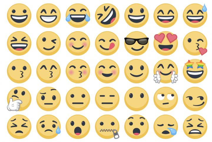 Imagen - Facebook unificará sus emojis con Facebook Messenger
