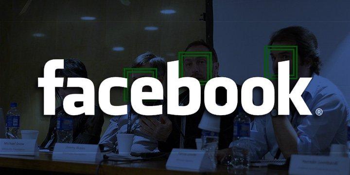 Facebook añadirá reconocimiento facial para entrar en su app