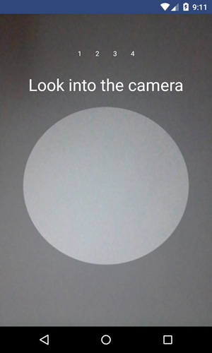 Imagen - Facebook añadirá reconocimiento facial para entrar en su app