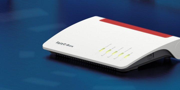 FRITZ!OS 6.90 mejora el WiFi mesh en los routers FRITZ!Box