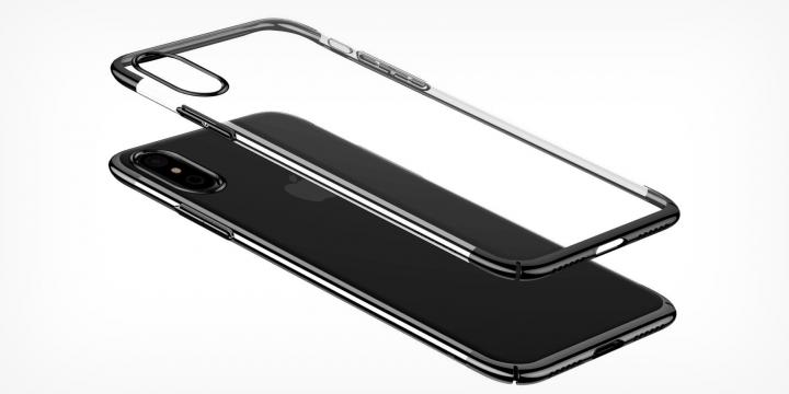 Imagen - Oferta: fundas y protectores de pantalla para el iPhone X