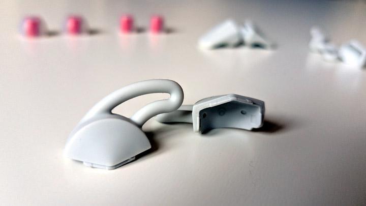 Imagen - Review: Fitbit Flyer, unos auriculares inalámbricos mimados en todos sus detalles