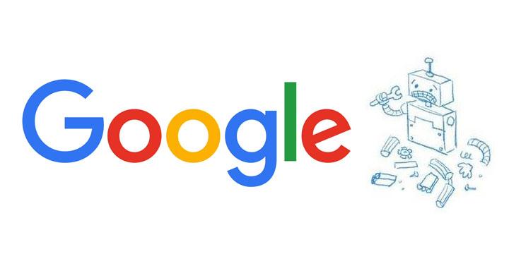 Google está caído para muchos usuarios