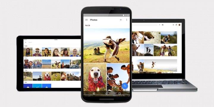 Consigue almacenamiento ilimitado gratis en Google Fotos