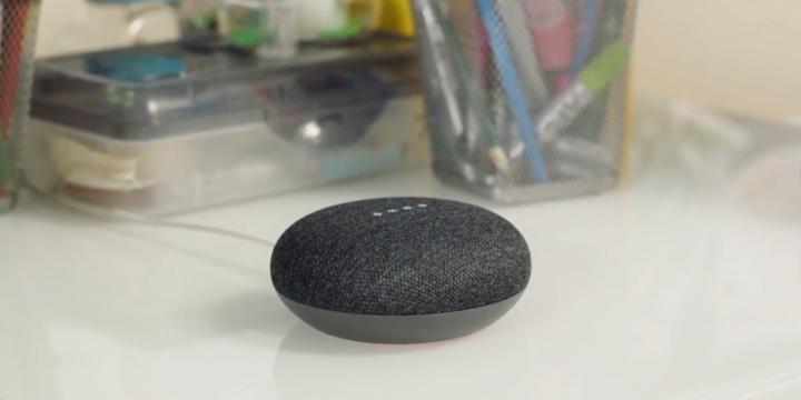 Imagen - Home Mini y Home Max, los nuevos altavoces inteligentes de Google