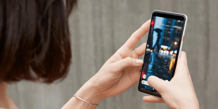 Imagen - Google Pixel 2 XL llega a España de la mano de Orange