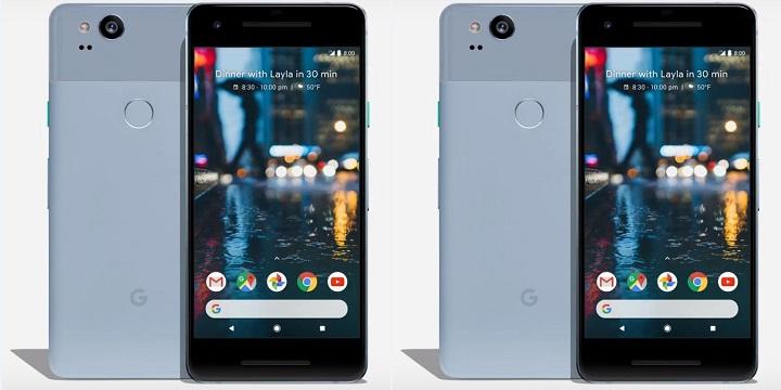 Imagen - Google Pixel 2 es oficial: conoce todos los detalles