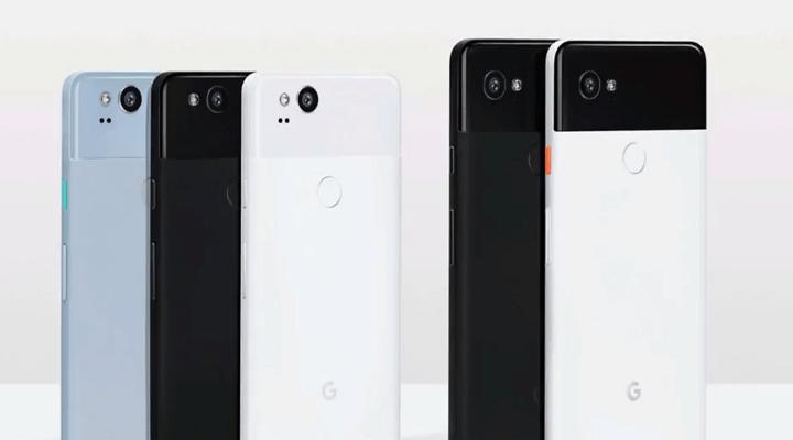 Imagen - Google Pixel 2 XL, el smartphone con pantalla de 6 pulgadas y Android 8.0 Oreo