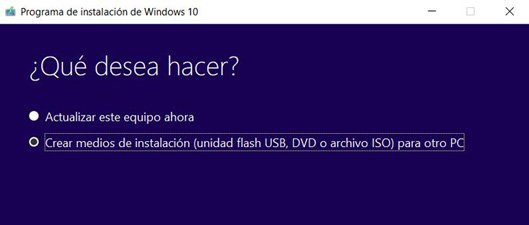 Imagen - Descarga ya la ISO de Windows 10 Fall Creators Update