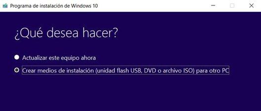 Imagen - Descarga ya la ISO de Windows 10 Fall Creators Update