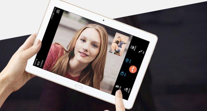 Imagen - Honor WaterPlay, una tablet de 10 pulgadas resistente al agua