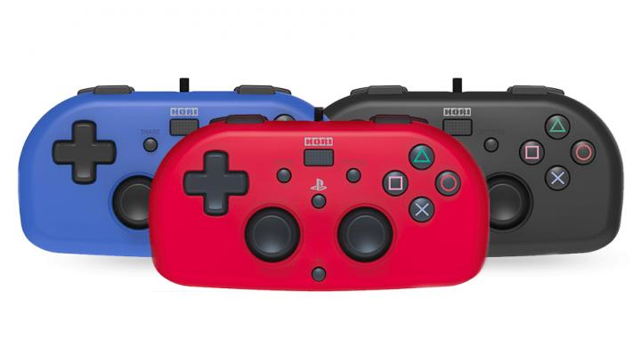 Imagen - Hori, Nacon y @play, los nuevos mandos licenciados para PlayStation