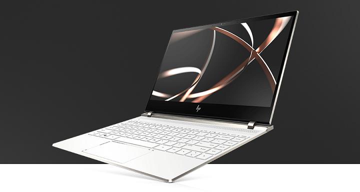 Imagen - Spectre 13 y Spectre 13 x360, los nuevos portátiles ultraligeros de HP