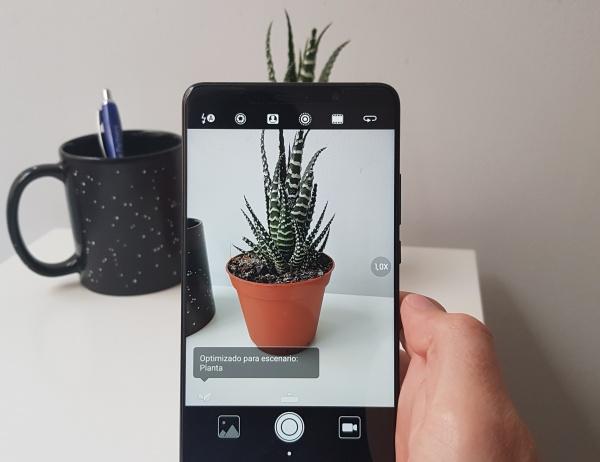 Imagen - Huawei Mate 10, primeras impresiones