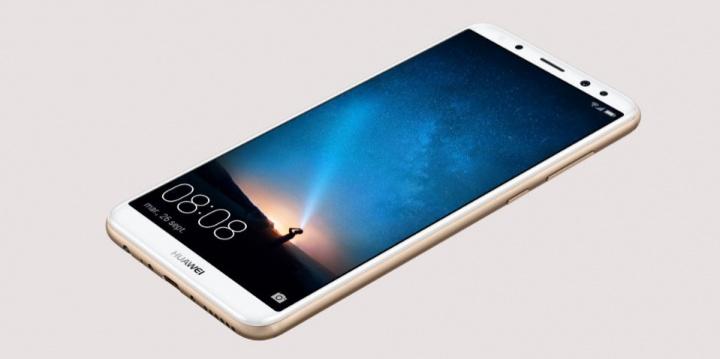 Imagen - Huawei Mate 10 Lite ya es oficial en España: precio y disponibilidad