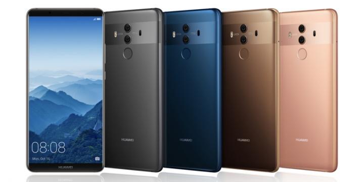 Imagen - Huawei Mate 10 Pro ya es oficial: conoce todos los detalles