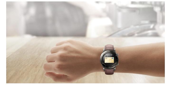 Imagen - Huawei Watch 2 Pro ya es oficial con una eSIM