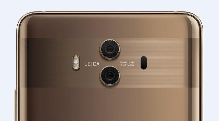 Imagen - La cámara del Huawei Mate 10 se posiciona como la mejor