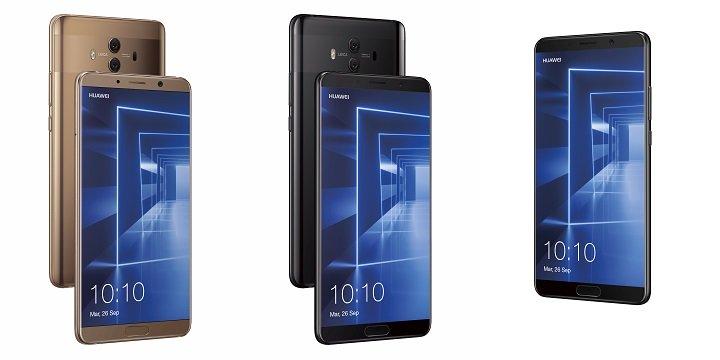 Imagen - Huawei Mate 10 Lite vs Huawei Mate 10: ¿Cuál comprar?