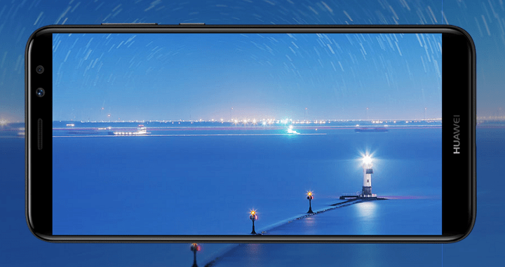 Huawei Mate 10 Lite llegará pronto a España: conoce los detalles