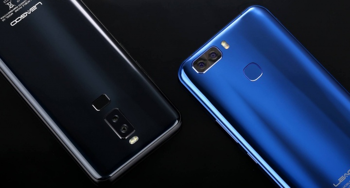 Imagen - Leagoo presenta sus ofertas del 11.11: hasta un 27% de descuento en smartphones