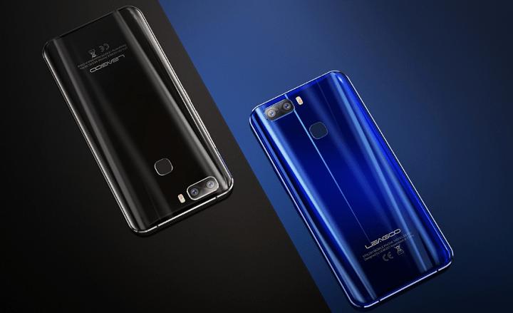 Imagen - Leagoo S8 y S8 Pro ya son oficiales con cámara dual y pantalla sin bordes