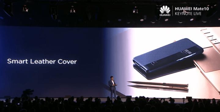 Imagen - Conoce los accesorios del Mate 10: Huawei EnVizion 360 camera, SuperCharge Powerbank y más