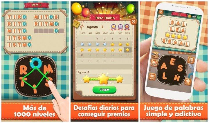 Imagen - Descarga Manía de Palabras, el nuevo juego de moda