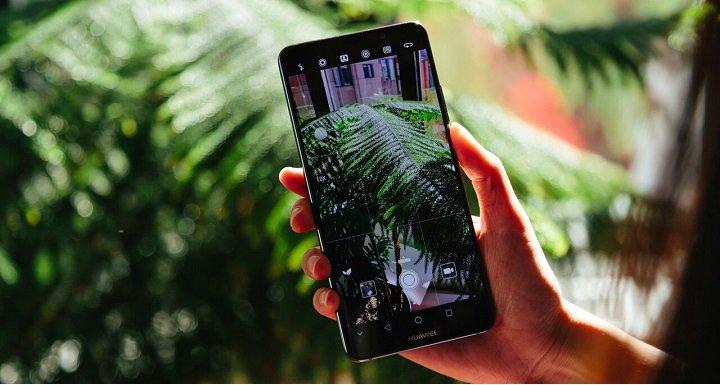 Imagen - Oferta: Huawei Mate 10 por 399 euros en Amazon