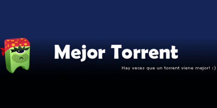 """MejorTorrent: """"El sitio al que vas a acceder contiene programas dañinos"""""""