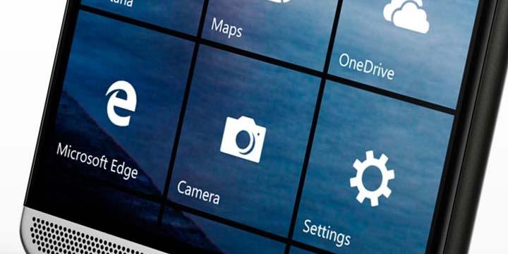 Edge, el navegador de Windows 10, podría lanzarse en Android e iPhone