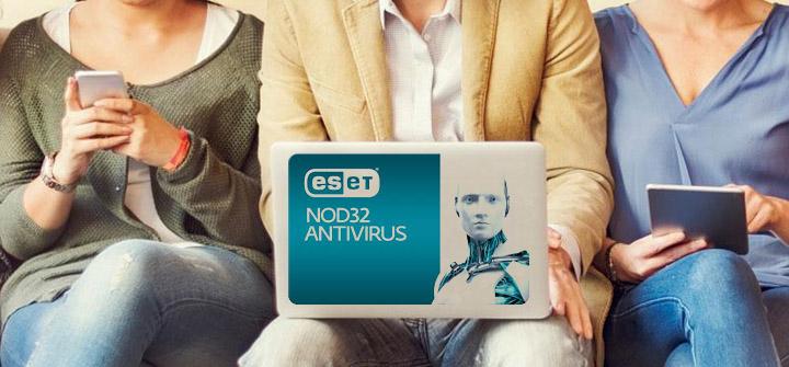 Imagen - ESET actualiza NOD32 Antivirus, Internet Security y Smart Security Premium