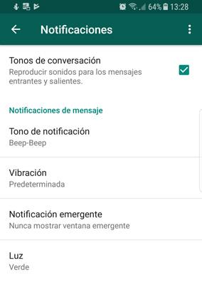 Imagen - WhatsApp 2.17.61 soluciona los problemas de las notificaciones en iOS