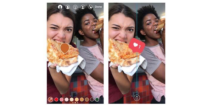 Imagen - Instagram Stories añade encuestas
