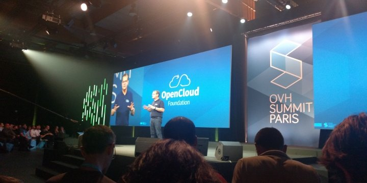 OVH presenta la Open Cloud Foundation para una nube abierta