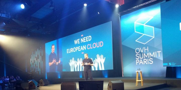 Imagen - OVH presenta la Open Cloud Foundation para una nube abierta