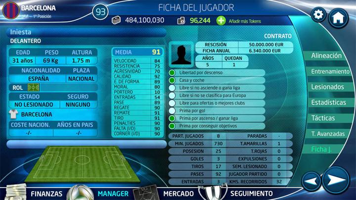 Imagen - PC Fútbol, el mítico juego regresa para móvil y ordenador